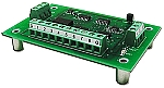 T8A - 8 Channel 12 bit Analog 1-Wire Card (Discontinued)