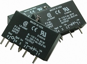 1781-RC5S - Relay Output Module