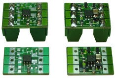 D2 - Low Cost 2 Channel Digital I/O 1-Wire Card