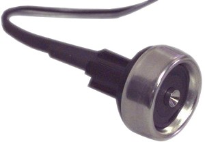 DS9092T# - iButton Probe with Tactile Feedback