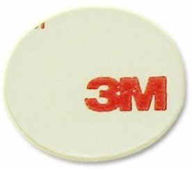 DS9096P+ - Adhesive Pads