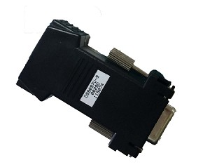 DS9097U-009 - RS232 1-Wire Host Adapter with ID