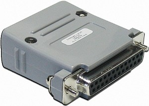 DS9097U-E25# - RS232 1-Wire Host Adapter