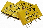 1781-IA5S 120V AC/DC Isolated Input Module