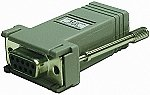 DS9097U-009# - RS232 1-Wire Host Adapter with ID