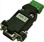 HA3 - RS232 1-Wire Host Adapter