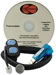 SK-TCDEL-BD - Deluxe Thermochron Kit