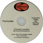 Thermodata Viewer Software