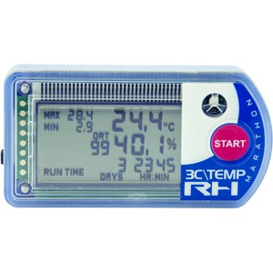 3C\TEMP-RH - Temp./Humidity Logger