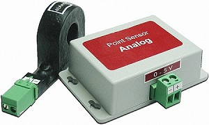 Point Sensor Power Monitor