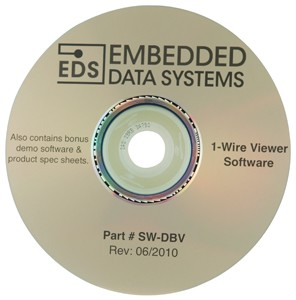 SW-DBV - 1-Wire Viewer