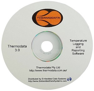 Thermodata 3 Software (Discontinued)