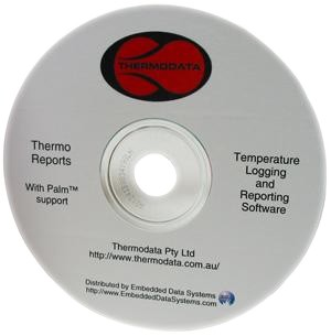 Thermo Reports Software